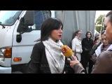 Julia Volkova - Интервью украинскому телеканалу СТБ
