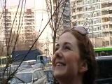 Lena Katina (t.A.T.u.) - Fan-meeting (part 06) 14.04.2009