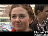 Lena Katina (t.A.T.u.) - Fan-meeting (part 14) 14.04.2009