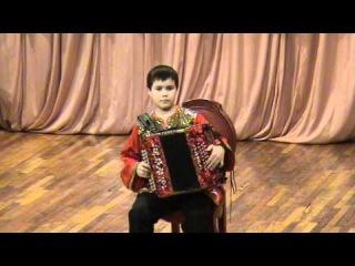 Военные песни   ИГРАЙ ГАРМОНЬ  Алексеев Егор   Гимназия 622