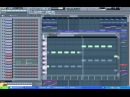 FLstudio 10 Progressive vocal house HD