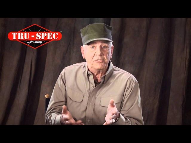 Gunny Loves NRA TRU-SPEC Tactical Pants