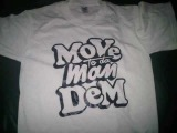 Move To Da Mansdem RMX ft Terri Walker Mz Bratt Lady Leshur & Lioness