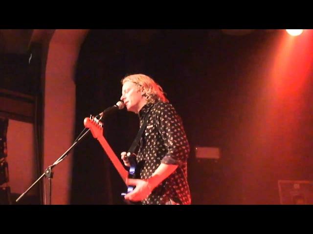 Matt Schofield Trio Lay It Down Nugene Records SteineggSüdtirol