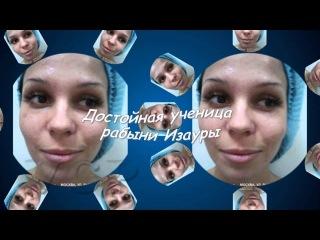 Рабыня Изаура на проекте Дом 2.Музыка из сериала..flv