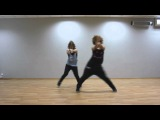 Amanda Blank - Might like you better jazz-funk choreography by Angela Karaseva - Dance Centre Myway