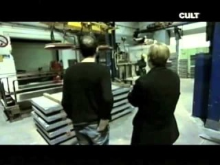 documentario su Gregor Schneider (CULT)
