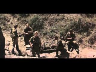 Тройной прыжок Пантеры. Казахфильм. 1986