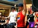 Джеки Чан танцует Zumba - Promo 118 2013