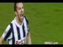 Juventus-Lazio 2-1 Alex Del Piero Fa Esplodere Juventus Stadium