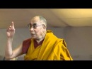 Tibetan Language Talk to New Arrivals from Tibet at the Bodh Gaya Kalachakra