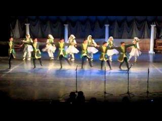 Marneuli Sarvan folklor reqs qrupu