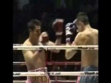 Damien ALAMOS Lumpinee Champion 2012 Super-light weight ( 140 lbs.)