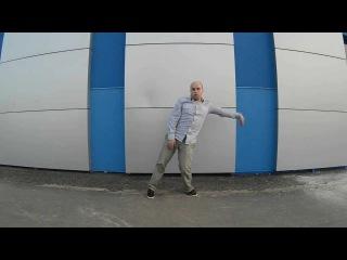 Юрий Бугимен - Контактное противостояние 2012 - 2 тур
