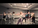Christina Aguilera Ft. Lil Kim - Can't Hold Us Down choreo