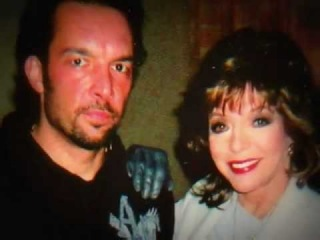 - Ed Richards & Joan Collins - Hollywood, CA - Dishonorable Disclosures - (2012)