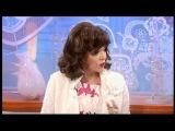 Loose Women -  Mon 21 May 2012 - Joan Collins  HD