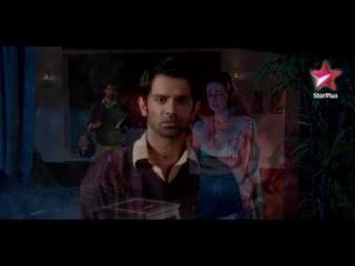 Arnav & Khushi - Love Scene 346 - Rabba Ve (female)