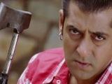 Ayesha Takia Misunderstands Salman Khan - Wanted