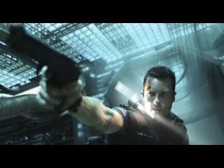 Видео к фильму «Напролом» (2012): Трейлер №2 (дублированный)