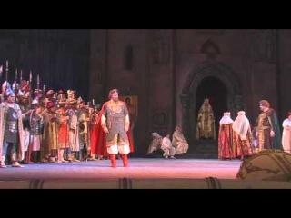Князь Игорь - Пролог - T.Shtonda