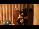 Динамическая гимнастика для малышей.mp4