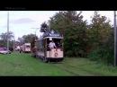 Straßenbahnkorso am Schönberger Strand Teil 2 von 3