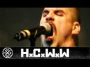 HATEBREED - DESTROY EVERYTHING - WITH FULL FORCE 2007 (OFFICIAL HD VERSION)