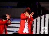 [10.05.22][FANCAM] Doo Joon - Shock @ Dream Concert 2010