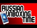 RUSSIAN UNBOXING TIME! (OPPO Finder X907)