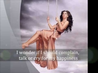 Elissa - ahla donia (english lyrics)