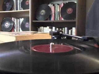 Bob Wills and his Texas Playboys Cotton Eyed Joe 78 rpm