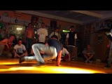 Street SUMMIT SPB SW 2012 (Masters of setuation vs STRONG n STYLE)