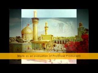 Aqshin Fateh 2012 -Ya Mehdi (yeni klip).mp4