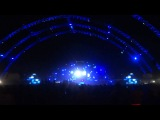 Ferry Corsten INTRO Feel It at EDC 2011 Las Vegas Motor Speedway 62611