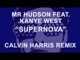 Mr Hudson feat. Kanye West