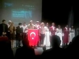 Ahıska Sürgün Teatr - Театр Депортации Ахыска Турок