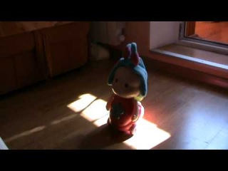 Танцующая Мими Оуапс