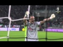 Football history Juventus-Lazio 2-1 11/04/2012 - highlights