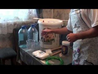 Приготовление пива в домашних условиях 1 из 11
