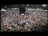 LaBrassBanda-Konzert@Haldern Pop Festival 2011