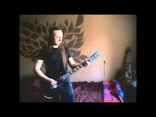 Gibson LP Studio 1995 (Clean)