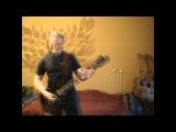 Gibson LP Studio 1995 (Hi Gain)