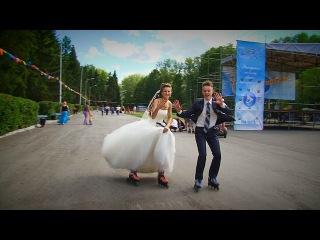 Compact-TV.ru - Трейлер Свадьбы Сергея и Марии (Курган)