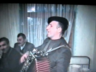 Gedebey Asiqlari (Fariz Mehdiyev)