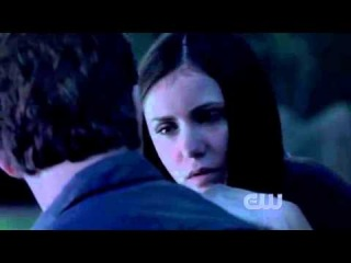 TheVampireDiaries 4.01 - Ill be with you. Forever. #TVDS4 #Stelena