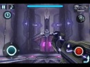 N.O.V.A. Near Orbit Vanguard Alliance - iPhone/iPod touch Game Trailer