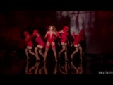 Beyonce - performs Sweet Dreams at the MTV EMA'S, 2009