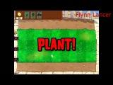 Прохождение Plants vs. Zombies. Chapter 1.