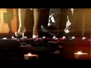Samid & Nermin- Необычный клип свадьбы 2012